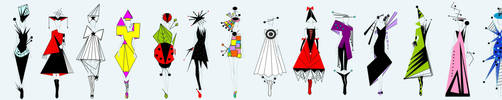 Fashion........ by viaviolet