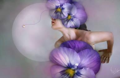 A sorrow beyond dreams by viaviolet
