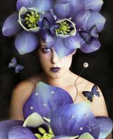 The Secret Garden by viaviolet