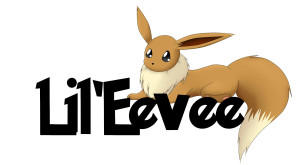 The-Lil-Eevee's Profile Picture