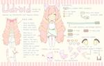 Yuna // Udroid by Luna0wl