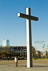 cross by lagattapiccola