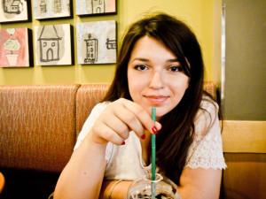 lagattapiccola's Profile Picture