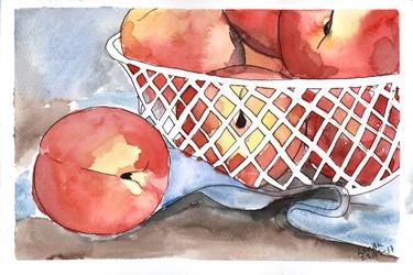 Peaches by Lipezzaner