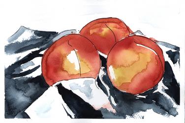 Peaches 2.0 by Lipezzaner