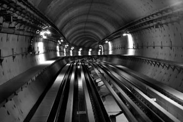 Metro by Asher-Kinng