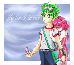 LT- Fly back to me by Loralit