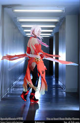 [Guilty Crown] Spread Your Wings by Yeu