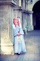 [Ragnarok Online] Prontera Church by Yeu