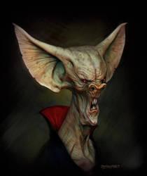 Count Batula by Kaduflyer