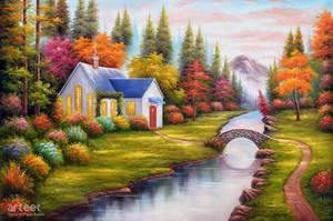 Welcome Home - Arteet by Arteet