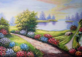 Kingdom of Heaven - Arteet by Arteet