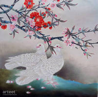A Tender Moment - Arteet by Arteet