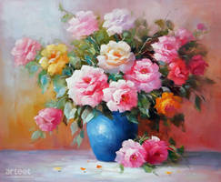 Pink Lady - Arteet by Arteet