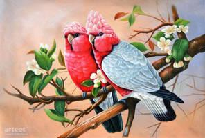 Match Made in Heaven - Arteet by Arteet