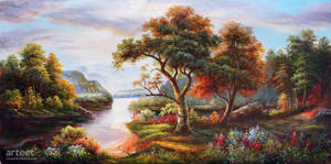 Lukomorye - Arteet by Arteet