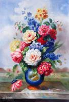 Marie Antoinette - Arteet by Arteet