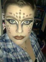 ET Makeup by valaina-williams