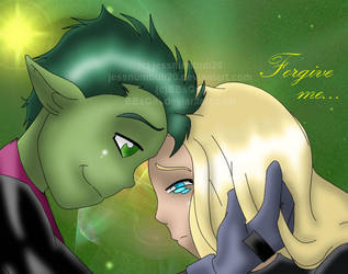 Collab - Forgive Me... by BBsGirl