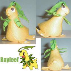 Bayleef BP by AmberTDD