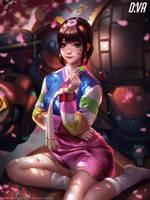 D.va by Liang-Xing