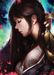 Hanzo by Liang-Xing