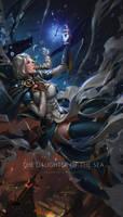 Jaina by Liang-Xing