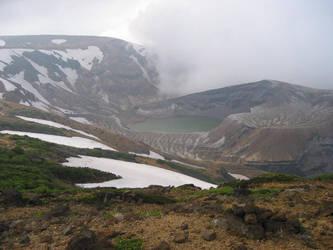 Mt. Zao II by HyperLemon