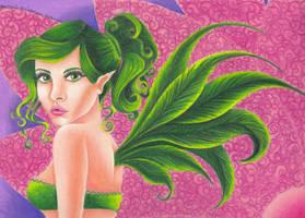 Earthly Sweet by Hurricane-Jeanne