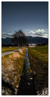 The way... by tendence