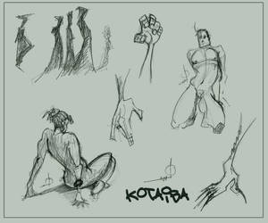 kotaiba 15 by evilcool