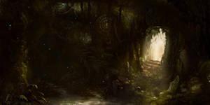 Fireflies by Nrekkvan