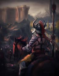 General II by JosephSANABRIA