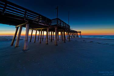 Ocean City, NJ by xxdigipxx