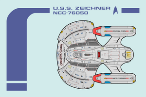 Zeichner-Class Schematic (WIP) by Rekkert