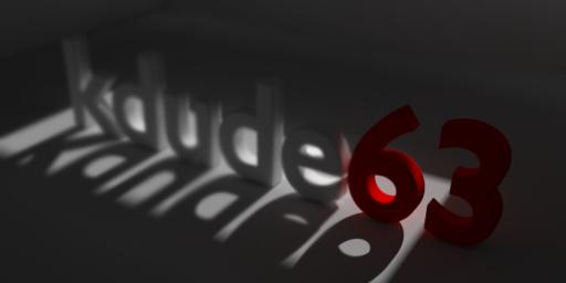 kdude63's Profile Picture