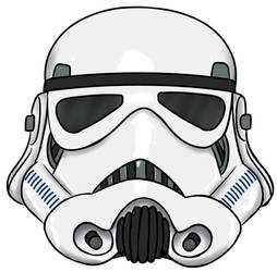 TK helmet by Shaebertooth