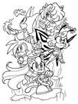 The Jewel Carriers by chibi-jen-hen