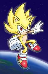 Super Sonic by chibi-jen-hen
