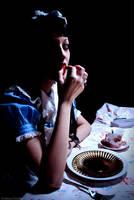 Mad Tea Party by Gurololi