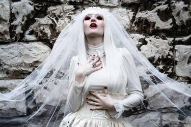 The Bride by Gurololi