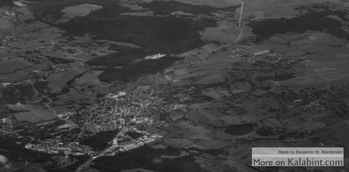 Citymap by Kalabint