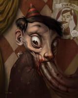 Pipe Guy by zaidoigres