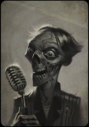 Zombie Song by zaidoigres