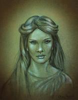 Rebekah by ArtofOkan