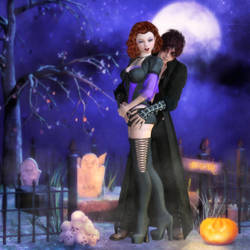 Undying Devotion by RavenMoonDesigns