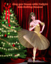 Dance with Delight by RavenMoonDesigns