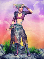 Enchanted Outlook by RavenMoonDesigns