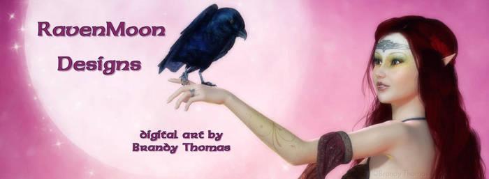 RavenMoon Designs Mystic Allure by RavenMoonDesigns