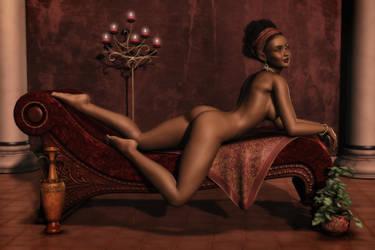 Elegant Artistry by RavenMoonDesigns